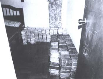 History of Narcotics Bureau - Hong Kong Police Force