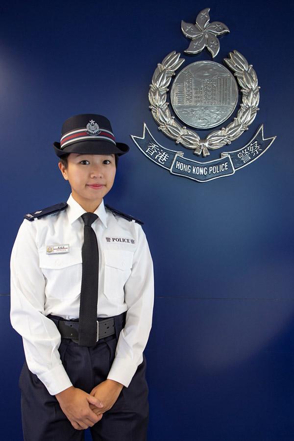 Recruitment | Hong Kong Police Force