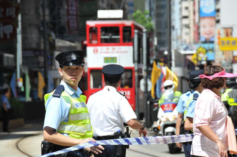 Auxiliary undergraduate scheme (aus) | hong kong police force.