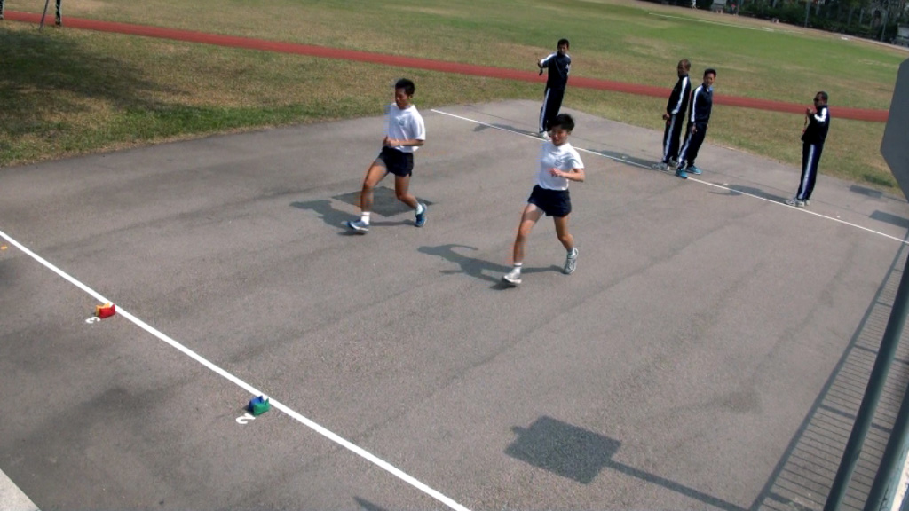 Newly Revised Physical Fitness Test for Police Recruitment ...