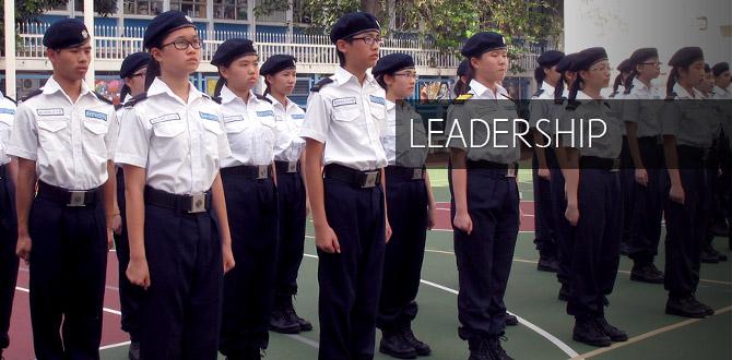 JPC and Youth Corner | Hong Kong Police Force